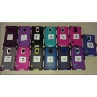 三星S5/9600三防中性手机套 otterbox手机保护套防摔防震 保护壳
