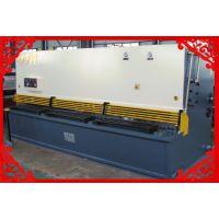 供应液压摆式剪板机QC12Y-4X3200剪板折弯之乡南通剪切机 裁板机 海外出口
