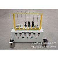 供应全自动绝缘胶靴手套耐压测试仪/远程遥控