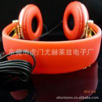供应批发 头戴式电脑耳机 高档耳机 促销礼品耳机 游戏耳机