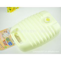 塑料热水袋 塑料注水热水袋 PVC塑料热水袋 插手塑料热水袋热水袋
