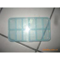高级PP透明塑料工具收纳盒
