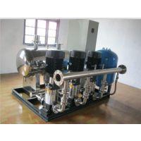 专业供应厦门漳州泉州变频恒压供水设备—中节能