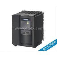 西门子变频器 MicroMaster430  专用变频器 6SE6430-2UD27-5CA0