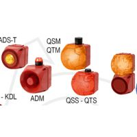 AUER视觉信号设备(ECOmodul70)