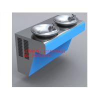 厂家生产双盘户外饮水台 豪华饮水机 不锈钢户外饮水台批发