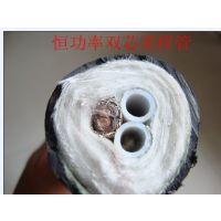 新品CEMS电伴热烟气采样管防腐伴热取样管 烟气采样管北京中海华光