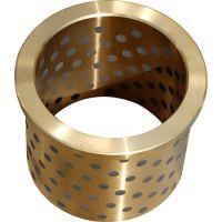 高强度耐磨铝青铜--自润滑密封环