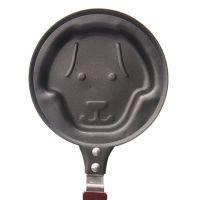 A16-03-04支持混批 创意优质 可爱动物 有盖迷你煎蛋锅批发0.214