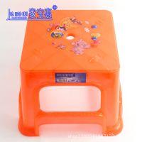 Y-0008  精心打造款式丰富椅子苹果椅儿童适用家宝惠橘塑料椅子