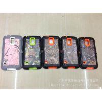 otterbox Defende camo iPhone6 4.7防震防摔防尘3防保护套