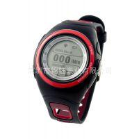 红外测心率手表 蓝牙手表 多功能登山表 计步器 电子手表 手表批