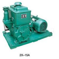 简阳皮带式真空泵 水环真空泵价格实惠