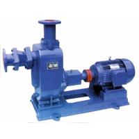 自吸排污泵|自吸泵吸程|博耐泵业