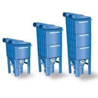 焊烟净化器 烟尘净化器 尼的曼工业除尘器 粉尘收集器 工业除尘机