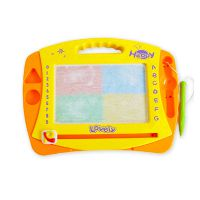 儿童宝宝启蒙开心玩具 画板彩色益智涂鸦写字画画板