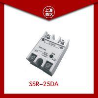 【仪工】 固态继电器 SSR-25DA  厂家专卖