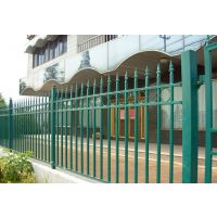 供应欧式铁艺围栏丨铁艺防护栏丨锌钢阳台护栏丨铁艺护栏多少钱一米丨铁艺栏杆丨锌钢护栏丨铁艺护栏模型