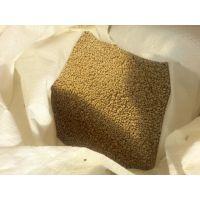 供应水产养殖污水净化处理专用沸石颗粒