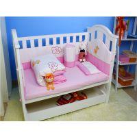 山东枣庄婴儿床购买艾伦贝