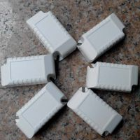 镇流器外壳 LED电源外壳 LED变压器外壳批发报价