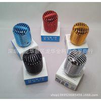 厂家直销 2014新款麦克风音箱 迷你音响 手机MP3 通用扩音器喇叭