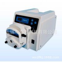 工业蠕动泵--调速型蠕动泵BT300J-1A加配泵头BZ25-1A