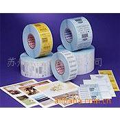 苏州PET胶印卷桶不干胶标签-抗紫外线太阳能户外PET商标