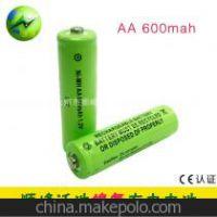 供应电动剃须刀、理发剪、除毛器专用 AA600镍氢电池