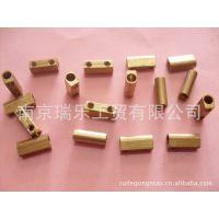 铜接线柱  接线端子  配电箱端子排  接线柱  端子台 镀镍接线柱