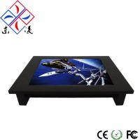 8.4寸嵌入式防油工业平板电脑厂家/价格/规格