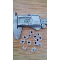 供应厂家生产优质电位器硅胶按键编码器硅胶按键单点导电硅胶按键