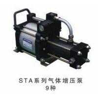 气动气体增压泵 用于气密测试高压萃取等