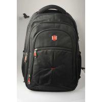 深圳厂家定制双肩电脑包 欧美商务大中学生背包 户外旅行包