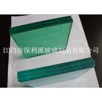 夹胶玻璃 钢化夹胶玻璃 深加工玻璃 夹层玻璃