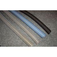 供应PA塑料波纹管 PA管 尼龙塑料波纹管 PA软管 沃蓝厂家生产