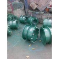 白山柔性套管材质国标柔性防水套管规格尺寸定制尺寸表