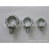 DIN580吊环,吊环螺栓,紧固件,螺栓