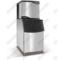 分体制冰机 立式方块冰机 茶餐厅制冰机