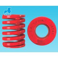 厂家直销正宗精品日本大同弹簧 DAI SPRING 进口红色中荷重DM系列15*20