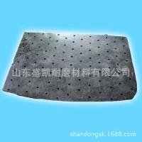 厂家直销 盛凯定制 煤仓衬板 高耐磨板 超高分子量聚乙烯衬板