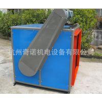 供应HTFC-Ⅰ-10型2.2kw低噪音消防通风两用电机外置箱式离心风机