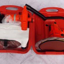 专业老厂常年生产吸尘气动研磨机 圆盘砂光机(吸尘式)