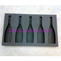 工艺 EVA工具盒内衬/缓冲包装材料/酒盒内衬 可来图生产定做