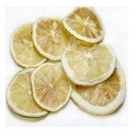 峡果 花草茶 柠檬茶  特级冻干柠檬片 干水果茶 50克