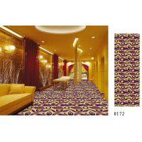 上海高档酒店大堂满铺地毯 上海酒店地毯厂家直销
