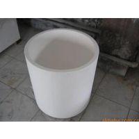 供应耐高温石英坩埚 二氧化硅含量99.9%