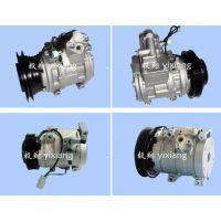 厂家供应索纳塔2.7圣达菲2.7途胜2.7泵汽车空调压缩机空调配件