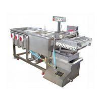 山西土豆清洗设备,土豆清洗设备价格,土豆清洗设备效果,诸城中昊机械
