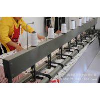 反季蔬菜多针绗缝机械 汇富直线引被机 引被机操作流程
